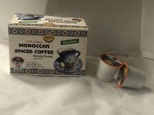 Keurig K cup Moroccan spiced coffee -pod (12 ct)