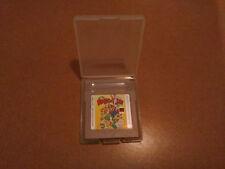 GB-Mario & Yoshi Jeu Game Nintendo GAME BOY