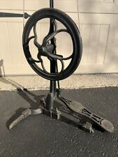 Antique Sws Pedal Dental Drill Base Foot Dentist Dentistry Treadle Machine