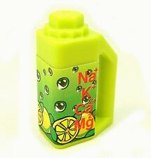 Playmobil 3217 Tree House Part SPORTS DRINK BOTTLE Forest Camping Wilderness I