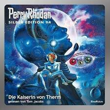 Perry Rhodan Silberedition 94 - Die Kaiserin von Therm von William Voltz, Ernst