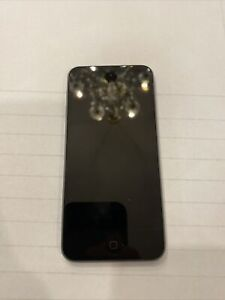 apple ipod touch 7th generation - space gray 32gb