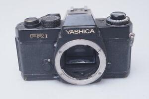 Yashica FR I SLR Kamera Camera mit Contax-Yashica - Bajonett