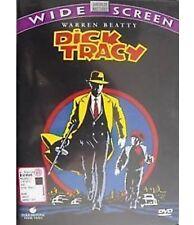 DISNEY Dick Tracy - Warner Siae rosa