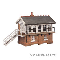 Graham Farish 42-0060 N Gauge Marsh West Signal Box