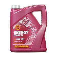 5 Liter Longlife Motoröl MANNOL 5W30 Energy Combi LL Motorenöl Professional