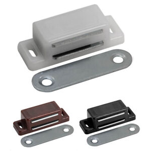 Türmagnet Magnetschnapper Stark Schrank Möbelmagnet Magnetverschluss Wohnmobil