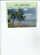 MP288 # MALAYSIA MINT PICTURE POST CARD G.W 369 * PORT DICKSON, NS