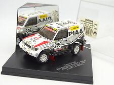 Skid 1/43 - Mitsubishi Pajero PIAA Paris Dakar 1998 Saby