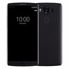 "Original Unlocked LG V10 AT&T T-Mobile 64GB 16MP 5.7"" 4GB RAM 4G LTE Smartphone"