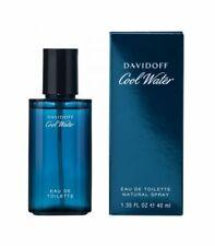 COOL WATER DAVIDOFF 40ML EDT MEN NEW IN BOX.
