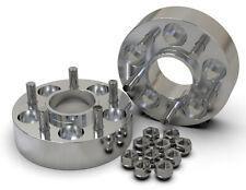 Wheel Spacers 5mm Pair of Spacer 5x114.3 for Honda Integra Type-R 95-01 Mk3