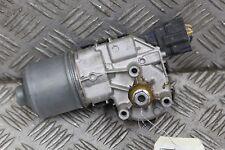 Wischermotor vorne - Dacia Duster / Sandero bis August 2013