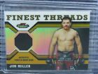 Hottest Cards in 2011 Topps UFC Finest 80