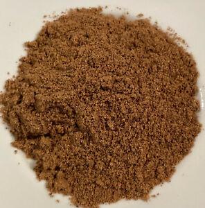 Muskatnuss gemahlen 200gr beste Qualität, immer frische Produktion Paprikapulver