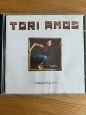 Little Earthquakes by Tori Amos (CD, Jan-1992, Atlantic (Label))