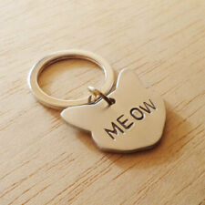 Personalized Cat Tag Id, Cat Personalized Id, Cat Tags for Cats, Cat Name Tag