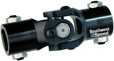 """NEW STEERING UNIVERSAL JOINT,3/4"""" DOUBLE D X 3/4"""" DOUBLE D,COUPLING ASSY,COUPLER"""