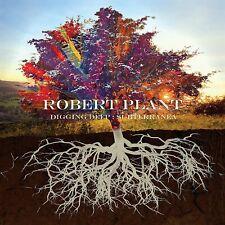 Robert Plant - Digging Deep: Subterranea [CD] Sent Sameday*