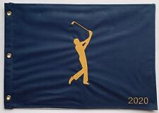The Players flag 2020 tpc sawgrass golf championship pga embroidered logo new