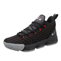 LEBRON 16 BASKETBALL SHOES Men's Air Athletic  Sports Sneakers Running Shoes