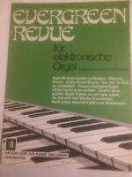 "Erich Sendel: "" Evergreen Revue """