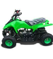 Mini Quad 50cc - M6 Verde