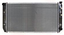 For Chevy Blazer C20 Suburban P30 R20 GMC Jimmy K2500 Radiator APDI 8010607