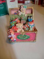 San Francisco Music Company Toybox Toys