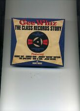 GEE WHIZ - THE CLASS RECORDS STORY - BOBBY DAY SEARCHERS - 2 CDS - NEW!!