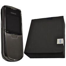 BNIB Nokia 8800 64MB Luxury Silver Stainless Steel Factory Unlocked 2G GSM New