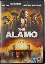 The Alamo (DVD) Dennis Quaid New Sealed Free UK P&P