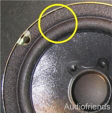 Repairkit - JBL Control 1 - 2x Foam Surrounds for woofer + 1x glue + 1x brush