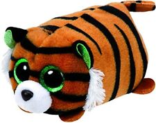Ty Teeny TYS Tiggs Ty42137 Tiger Soft Toy 8cm