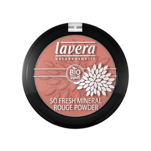 Lavera Trend So Fresh Organic Mineral Rouge Powder