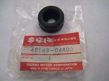 SUZUKI GSX-R1100/GSX-R750/GSX-R600/GSF400 BANDIT TAIL COVER CUSHION NOS!