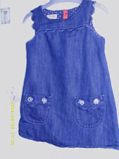 Polyester Sleeve Casual NEXT Dresses (2-16 Years) for Girls