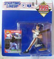 1995 Cal Ripken - Starting Lineup - Slu - Sports Figurine - Baltimore Orioles