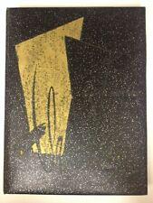 College California Baptist Theological Seminary ~ 1959 Theolog Yearbook