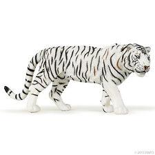 Tigre Blanco 15,0 Cm Animales Salvajes Papo 50045