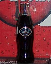 2003 NEW SOLDIER FIELD INAUGURAL SEASON CHICAGO BEARS 8 OUNCE GLASS COKE  BOTTLE