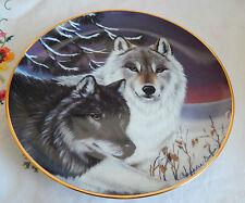 Twilight Watch Plate Coa By Cassandra Graham