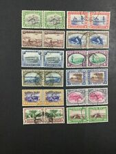 MOMEN: SOUTH WEST AFRICA SG # 1931 USED £180 LOT #5009