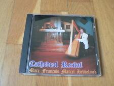 Marc François Marcel Hebbelinck : Cathedral Recital - CD