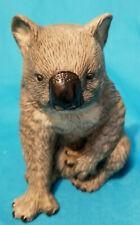 Royal Heritage Koala Figurine Made In China