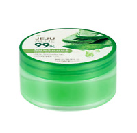 [THE FACE SHOP] Jeju Aloe Fresh Soothing Gel - 300ml
