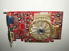 MSI ATI Radeon X1600 Pro, 256 MB DDR2, PCIe, DVI, VGA, S-Video, rx1600pro-td256e