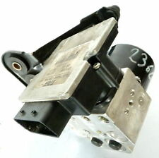 Opel Vectra C Zafira B ABS Block Hydraulikblock 15113909 12773671 15052209