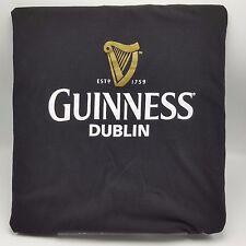 Guinness Beer TShirt Size XL Dublin Black Ireland Beer Irish St Patrick T Shirt