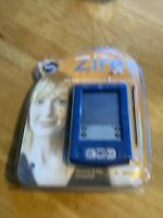 Palm Zire HANDHELD, Date Book, Address Book, Note Pad Package Damage SEE PICTURE